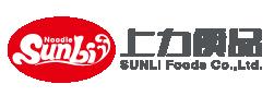 上力食品有限公司 Logo